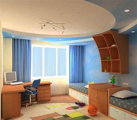 Дизайн маленькой детской комнаты идеи и советы (26 фото
