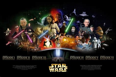 Star Wars Episode Vii's Lead Jedi Could Be One Of These