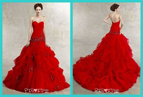 2015 New Kitty Chen All Red Wedding Dresses Appliqued Beaded Sweetheart Sleeveless Ball Gown Rose Colored Carpet Service Masters Cleaning Cheap Prices Best Bedroom Pet Safe Cleaner How To Get Poop Out Of Commercial Indoor Outdoor Carpets