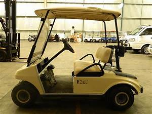 2003 Club Car 48v Ds Electric Golf Car Auction  0006