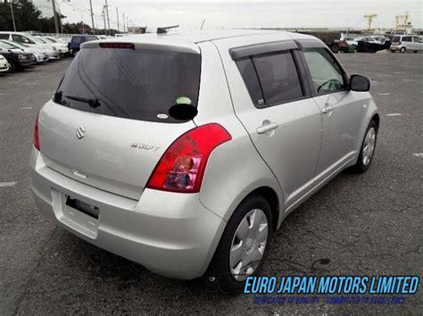 Eurojapan Motors Limited