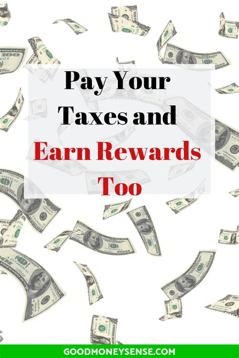 Pay irs payment with credit card. How Paying Your Taxes With A Credit Card Can Earn You Hundreds | Credit card first, Money sense ...