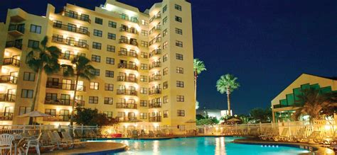 the enclave hotel suites official site