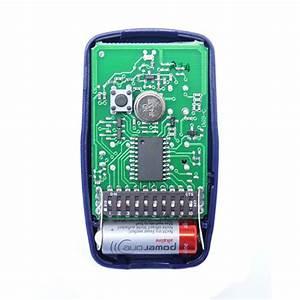 Telecommande Pour Portail : t l commande nice flo1 t l commandeonline ~ Melissatoandfro.com Idées de Décoration