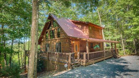 Mountain Cabin Vacation Rentals by Appalachian Getaway Rental Cabin Blue Ridge Ga