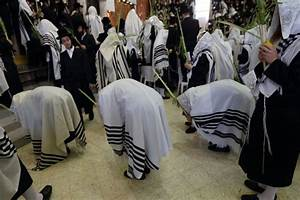 Photographs of Orthodox Jewish Culture in Israel