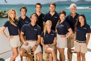 below deck cast season 3 the crew s strangest charter experiences below deck q