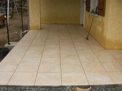 Carrelage terrasse - Blog de la famille Lombard