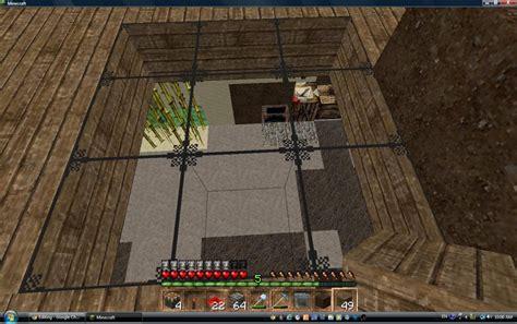 iretr s underground house minecraft project