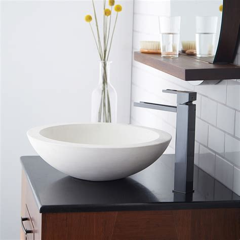 eco conscious artisan crafted sinks sparkle