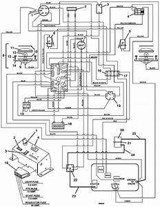 Diagrams Wiring   Scag Wiring Harness