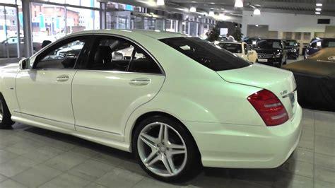 Mercedes-benz S Class S350 Cdi Bluetec 4dr Auto [amg Sport