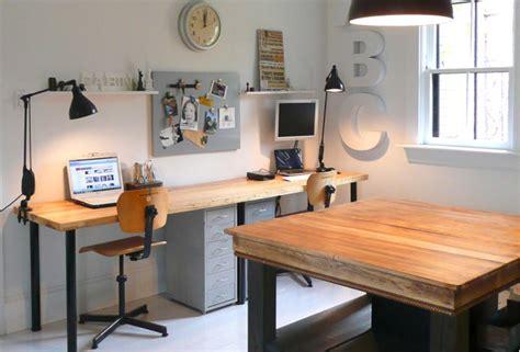 dans la cuisine aménagement bureau à domicile aménagement bureau à la