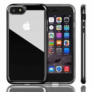 Coque Iphone Transparente : test de la coque transparente ivapo pour iphone 7 et iphone 7 ~ Teatrodelosmanantiales.com Idées de Décoration