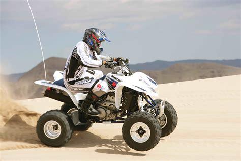 Suzuki Ltz 400 Top Speed by 2007 Suzuki Quadsport Z400 Gallery 169773 Top Speed
