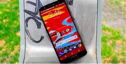 Moto G6 Motorola
