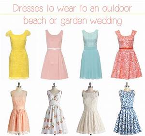 wedding decoration what to wear to an outdoor wedding in With august wedding guest dress