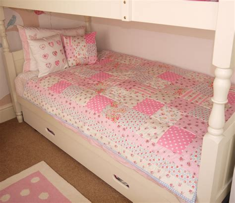 quilts for beds handmade patchwork quilt single bed size cath kidston fabric