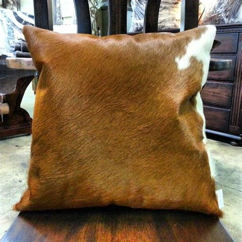 17 best images about cowhide pillows rugs on