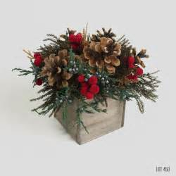 christmas centerpiece holiday decor red and gold christmas decorations dry flower arrangement
