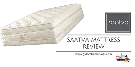 saatva mattress review saatva mattress review is it actually a value