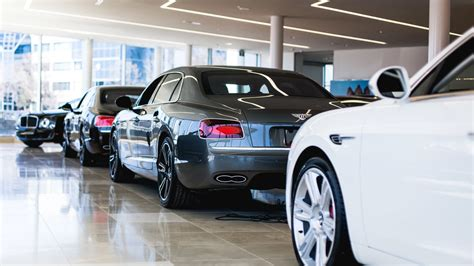 Watch Out For Dealerships That Cater To Customers Who Don