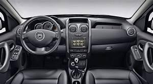 Dacia Duster Lauréate Plus 2017 : un dacia duster haut de gamme en dition limit e petit 4x4 ~ Gottalentnigeria.com Avis de Voitures