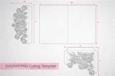 Tri Fold Wedding Invitation Templatesv Design Bundles