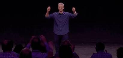 Apple Tim Cook Intel Vs M1 Mac