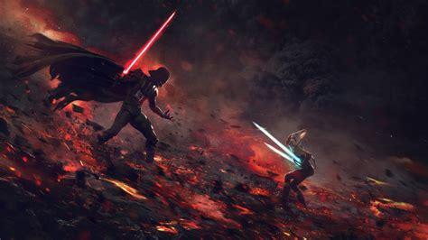 Artwork, Star Wars, Darth Vader, Movies Wallpaper Movies