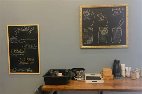 Crumble's renwick location is at 1567 s. This is Why Crumble Coffee is the best bakery in Bloomington Indiana
