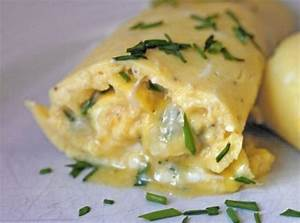 Classic French Omelet Recipe | Just A Pinch Recipes