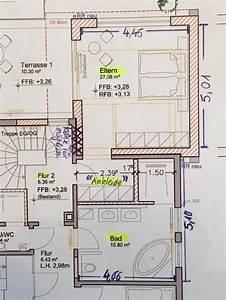 Ankleideraum Im Schlafzimmer : optimierung grundriss schlafzimmer ankleide bad ~ Lizthompson.info Haus und Dekorationen