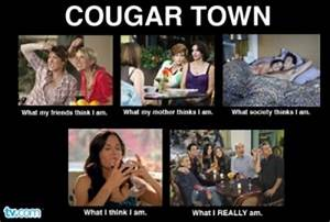 Cougar Women Quotes And Sayings. QuotesGram