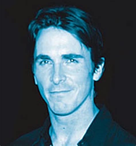 Rescue Dawn Actor Christian Bale Unruffled Maggots