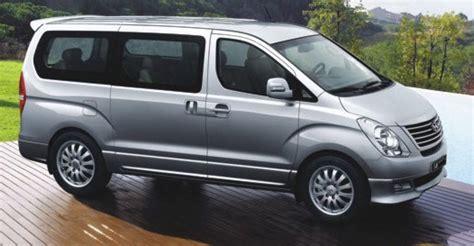 Gambar Mobil Hyundai H1 by Harga Mobil Hyundai H1 Dan Spesifikasinya Hargamobiloke