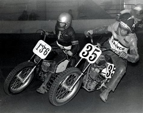 history of motocross racing curtis racing frames a history