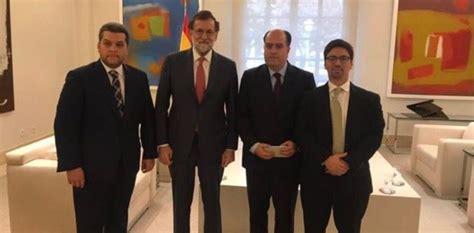 Mariano Rajoy Archivos PanAm Post