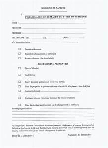 Formulaire Changement Propriétaire Carte Grise : formulaire procuration pour changement carte grise ~ Medecine-chirurgie-esthetiques.com Avis de Voitures