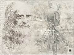Leonardo Da Vinci by G...
