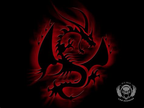 Scorpion Mortal Kombat Wallpaper Dragon Stright Dragon Stright