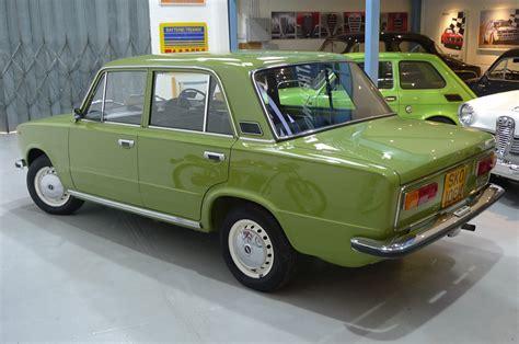 Mcgrath Italian Fiat 124 Special Original Italian