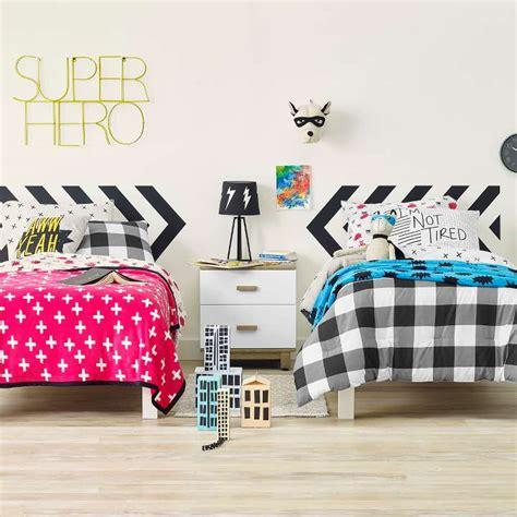 Bedroom design ideas 5 small teen girls bedroom furniture set from pb. Pillowfort : Target