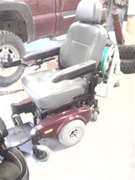used pronto mobility chair for sale