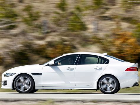 Jaguar Xe Picture by Jaguar Xe 2016 Picture 76 Of 255