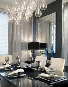 Lustre Salle A Manger : lustre moderne salle a manger danubewings ~ Teatrodelosmanantiales.com Idées de Décoration