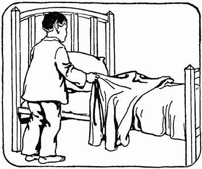 Bed Clipart Bedroom Advertisement
