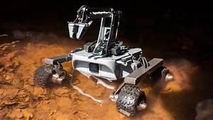 Explore Earth like Mars with the amazing Turtle Rover | Alphr