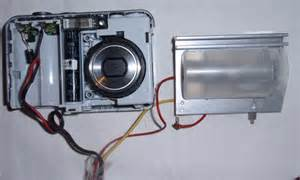 Homemade Night Vision Camera