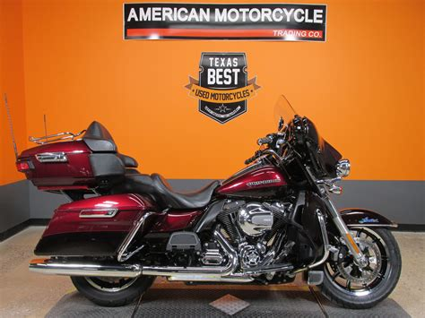 Davidson Ultra Limited by 2014 Harley Davidson Ultra Limited Flhtk For Sale 92184